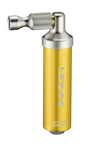 CO2 Pumpe Alloy Drive CNC - gold 16g