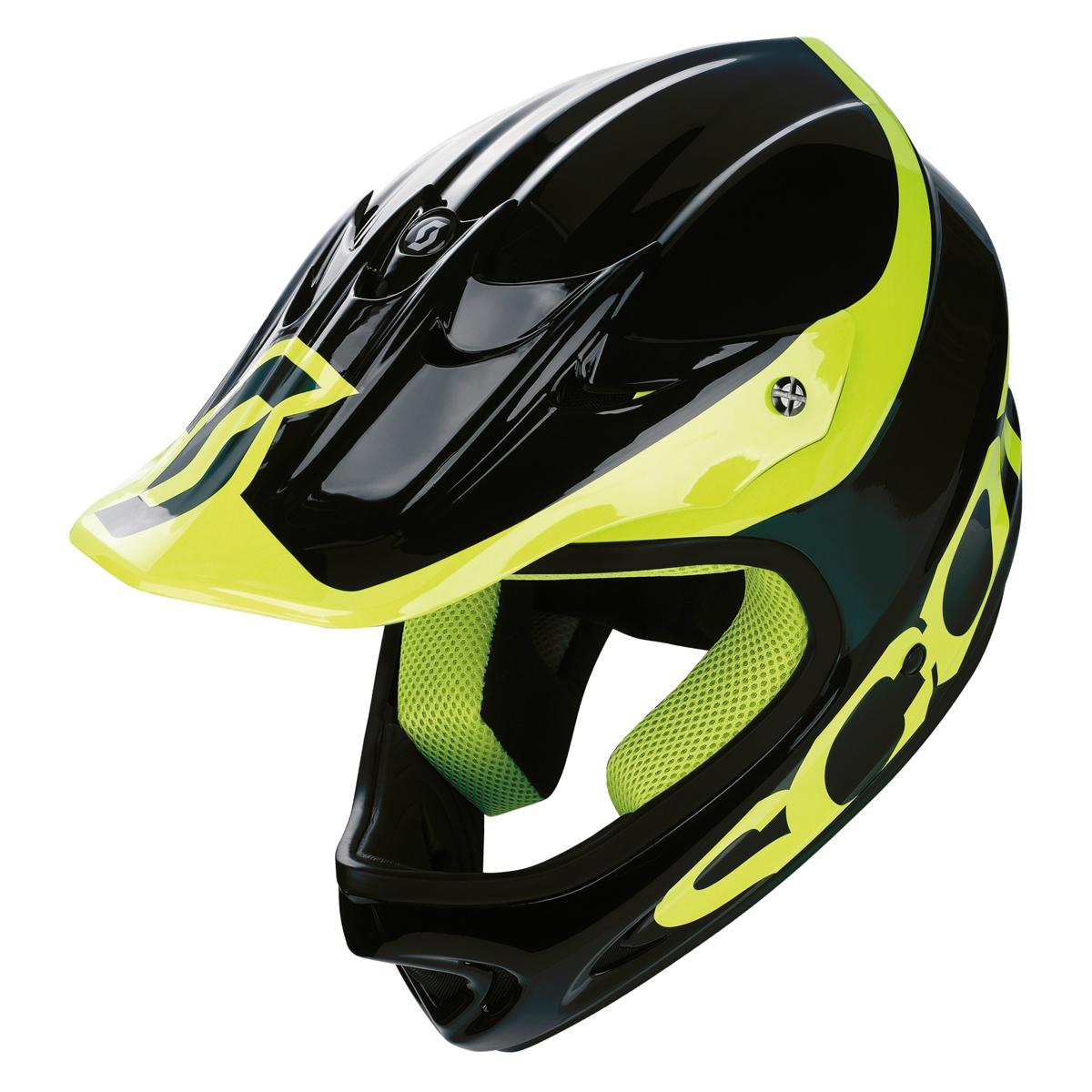 scott spartan fullface helm online kaufen bmo bike mailorder. Black Bedroom Furniture Sets. Home Design Ideas