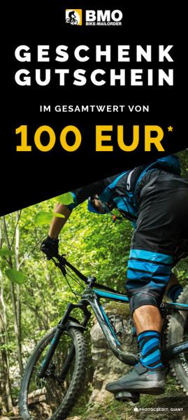 100 Euro Wertgutschein