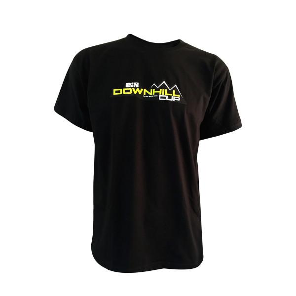IXS Downhillcup Logo T-Shirt