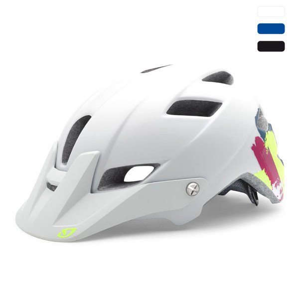 Feather 15 Women Helm