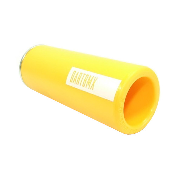 Fizzer Axle Peg - gelb
