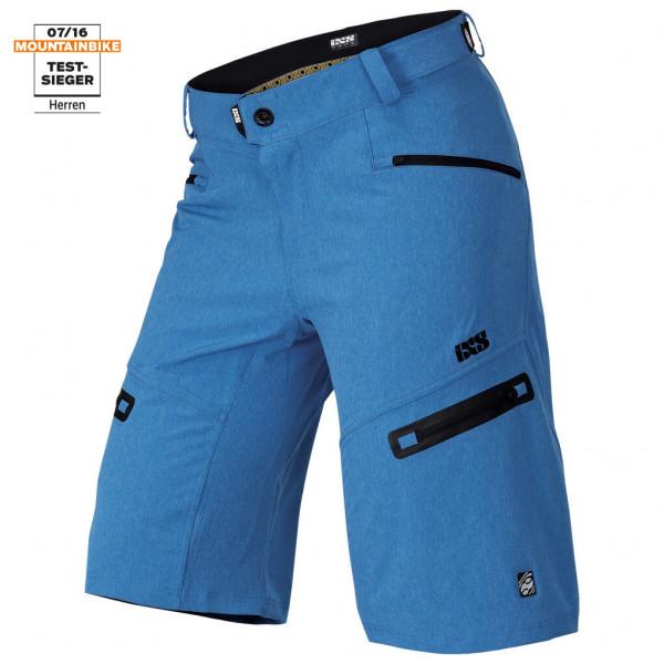 Sever 6.1 BC Shorts - fluor blue