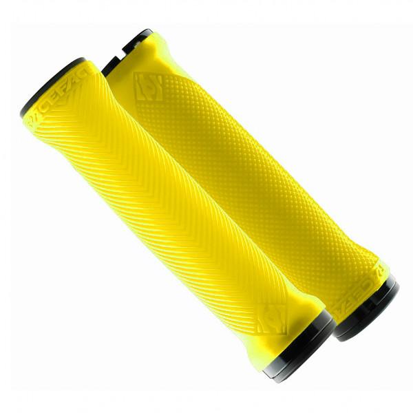 Love Handle Lock-On Griff - neon yellow