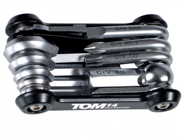 Tom 14 Minitool - 14 Funktionen
