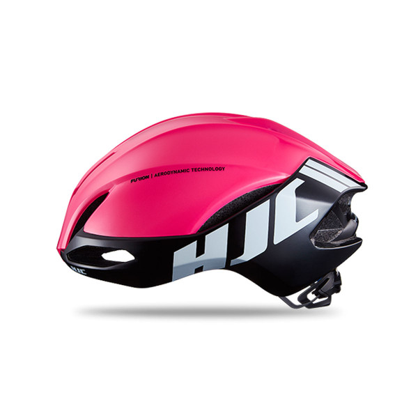 Furion Road Helm - Gloss Pink