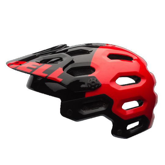 Super 2 MIPS 16 Black/Red Aggression