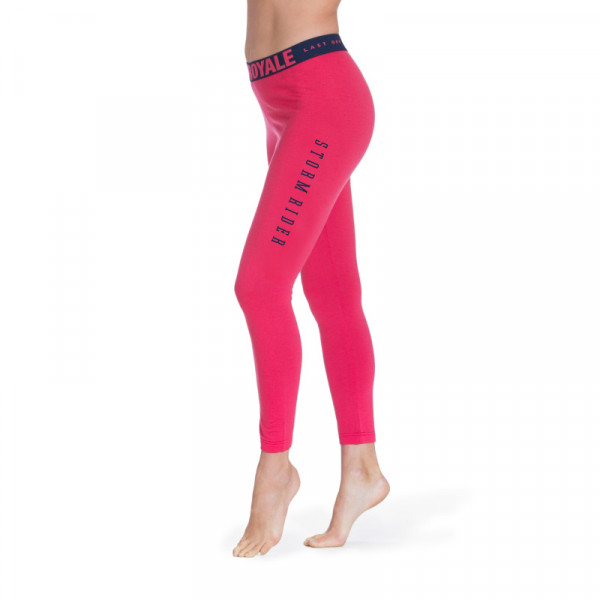 Leggings Hot Pink