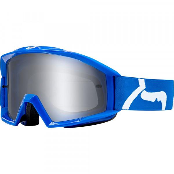 Main Race Goggle - Blau