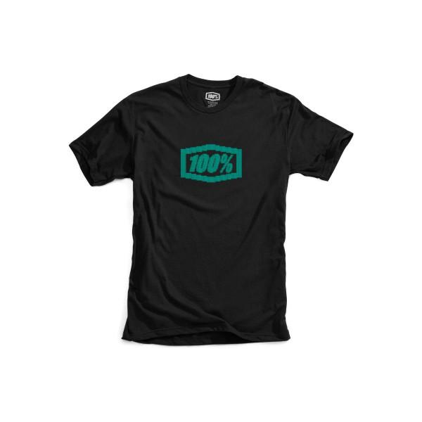 Bind T-Shirt - Schwarz