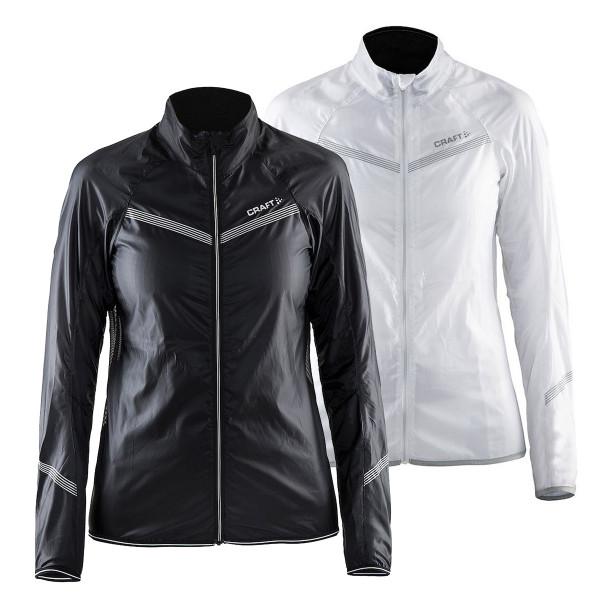 Featherlight Bike Jacket Damen