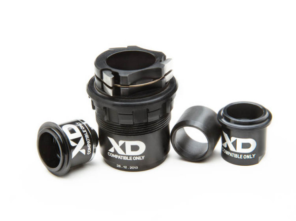 XD Freilaufkörper für Turbine Laufräder