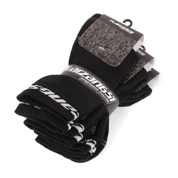 Enduro Socken - 3er Pack