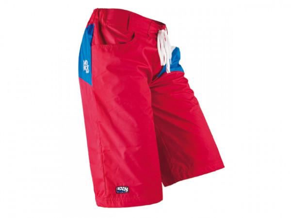 Jaspis Pro Lady Shorts rot