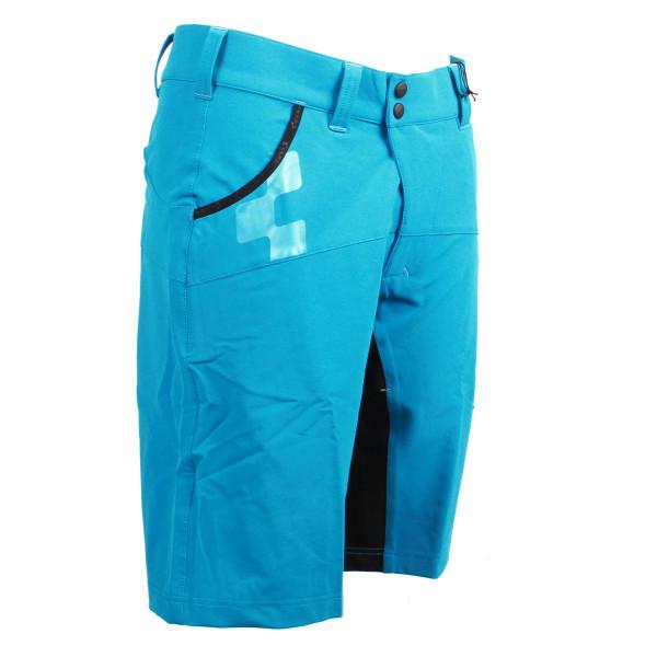 Motion Shorts blue