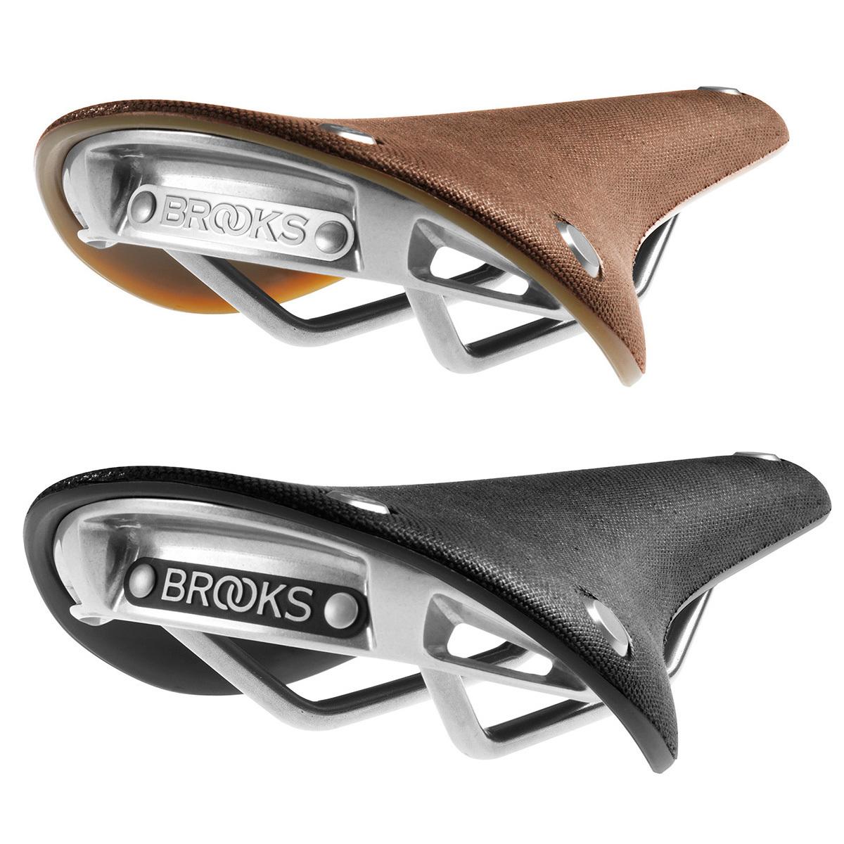 Brooks C15 Cambium Sattel online kaufen | BMO Bike-Mailorder