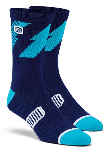 Bolt Performance Socken - navy