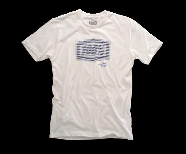 T-Shirt - Static White
