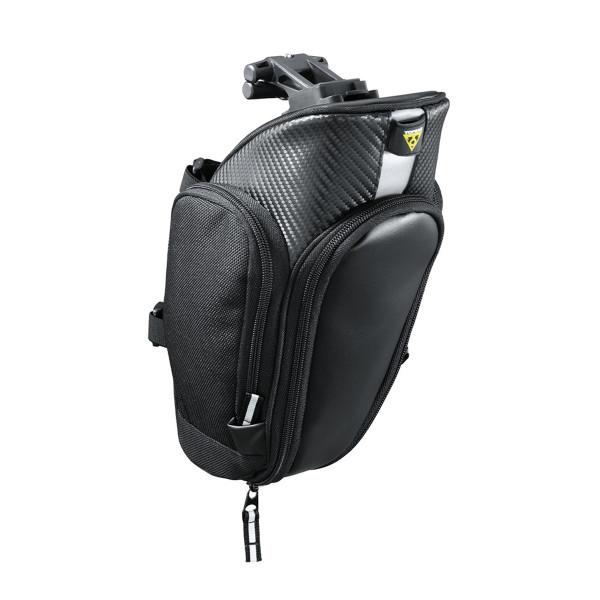 MondoPack XL Satteltasche