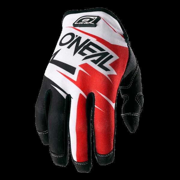 Jump Glove Flow Jag Handschuh - black/red