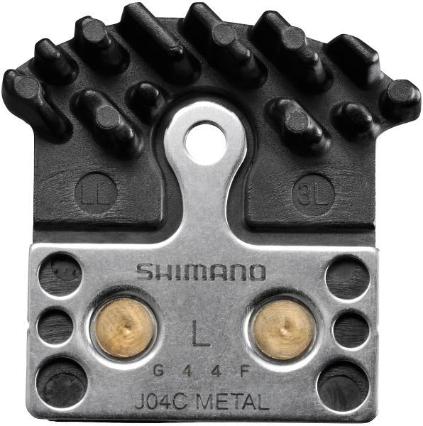 Ice-Tech J04C Metall Scheibenbremsbelag