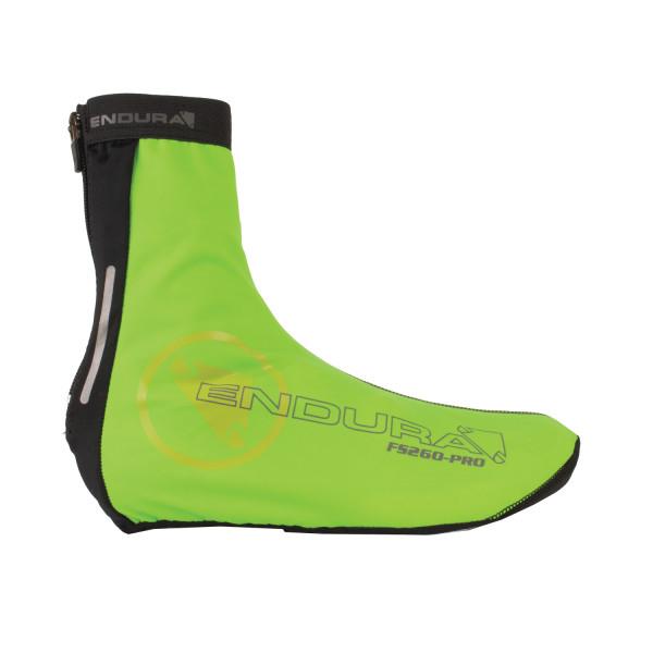 FS260 Pro Slick Überschuh - Neongrün