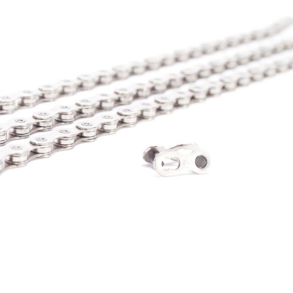 ONE Kette 11-fach - Silber