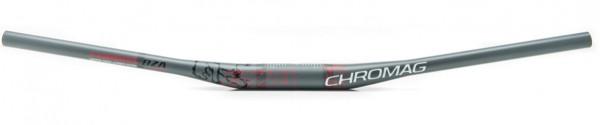 Fubars BZA 35 Carbon Lenker - grau/rot