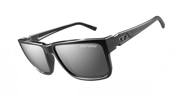 Hagen XL Sonnenbrille - Gloss Black