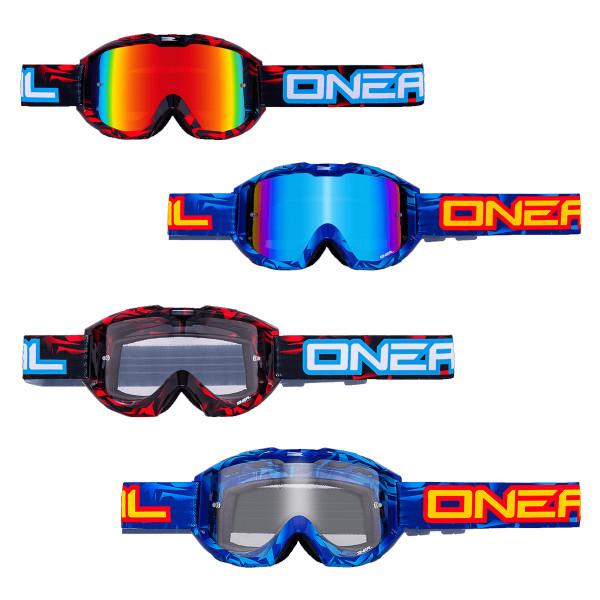 B1 RL Goggle ICEBREAKER
