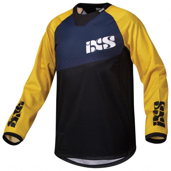 Pivot 6.1 DH Jersey Trikot - yellow/blue/black