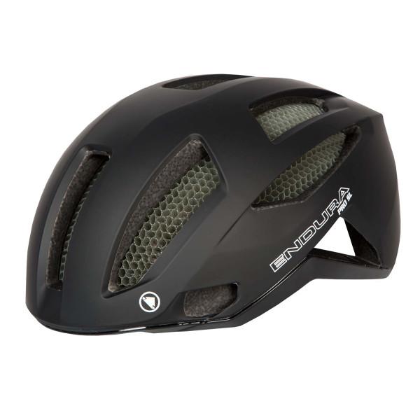 Pro SL Fahrradhelm - Schwarz