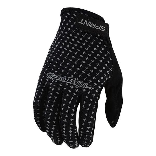 Sprint Handschuh - Black