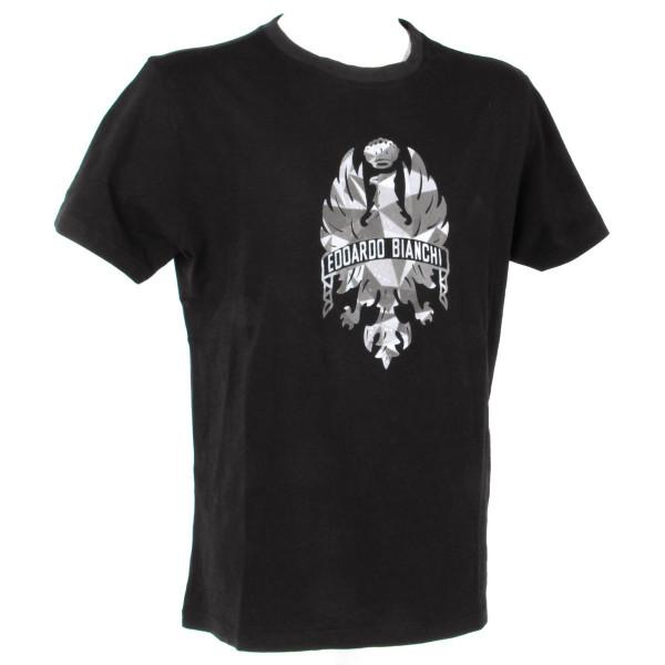 Diamonds T-Shirt - black