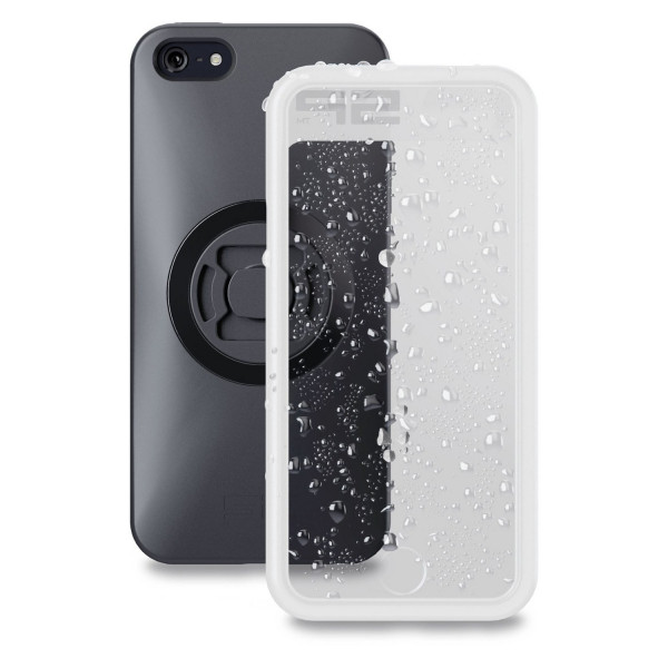 Weather Cover für Apple iPhone 5/5S/SE