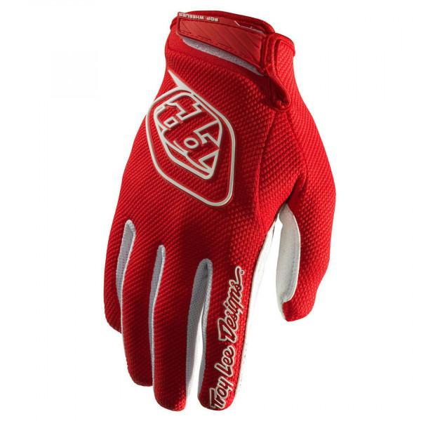 Air Glove - rot
