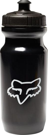 Logo Trinkflasche  650ml - black