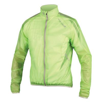 FS260-Pro Adrenaline Race Cape lime green