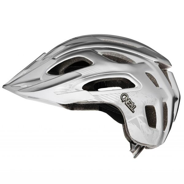 Orbiter Fidlock All Mountain Helm - White