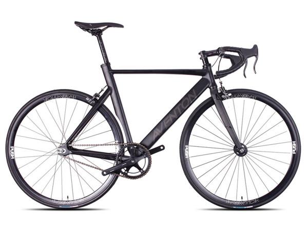 Mataro Komplettbike - black