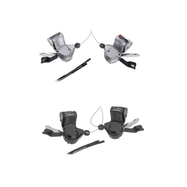 Road Schalthebel SL-R780 Rapidfire Plus für Flachlenker