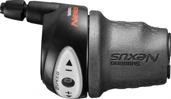 NEXUS SL-8S31 8-Gang Drehgriffschalter für CJ-8S20 schwarz