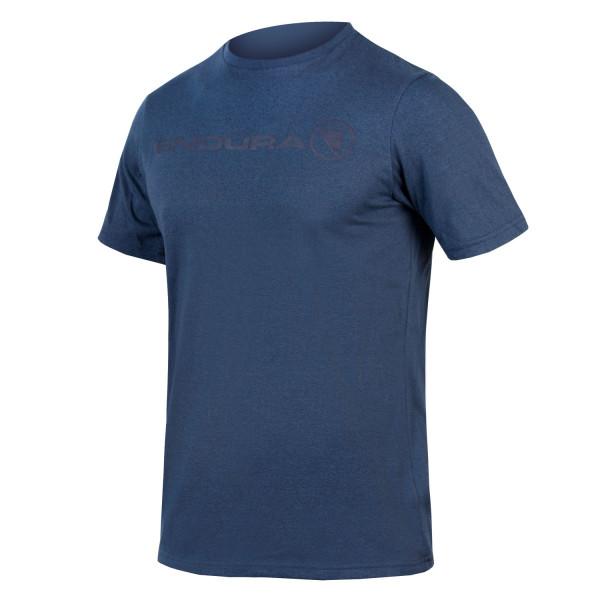 One Clan Light T-Shirt - blau