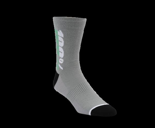 Performance Socken - Rhythm Charcoal