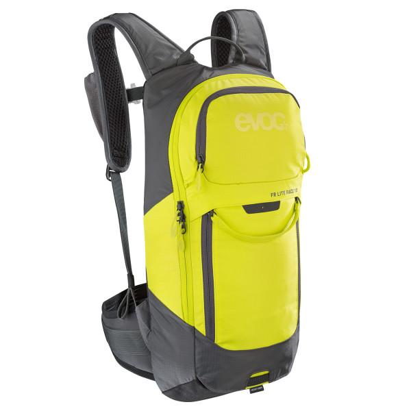FR Lite Race Rucksack 10l - Grau/Gelb