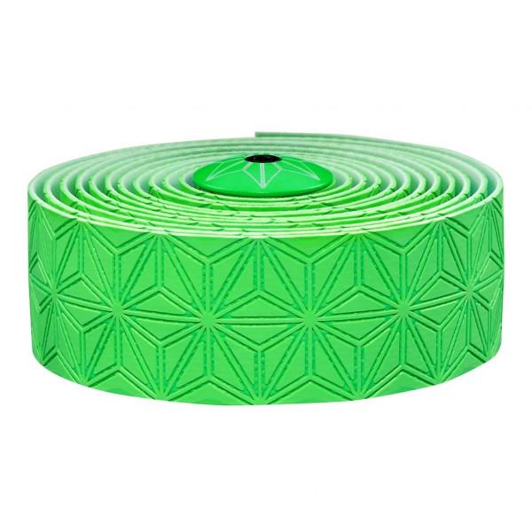 Super Sticky Kush Lenkerband - Neon Grün