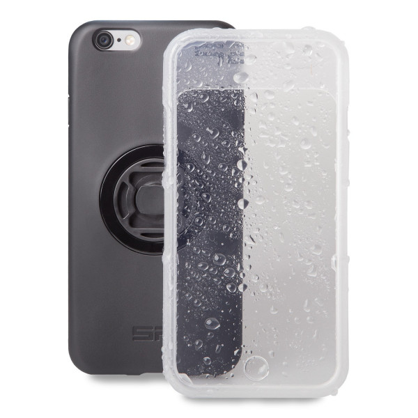 Weather Cover für Apple iPhone 6/6S