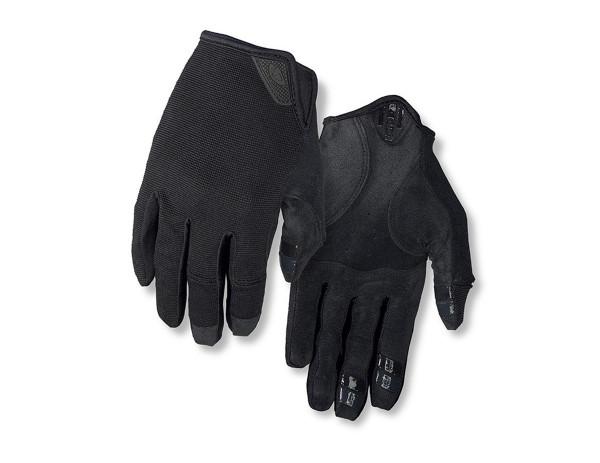 DND Handschuhe - Black