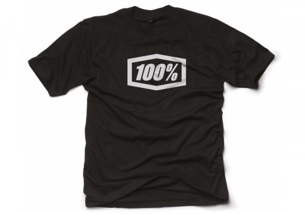 Essential Shirt - black