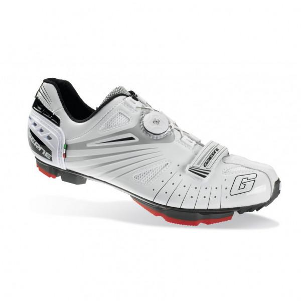 G.Fast MTB Schuh weiss - EU 44